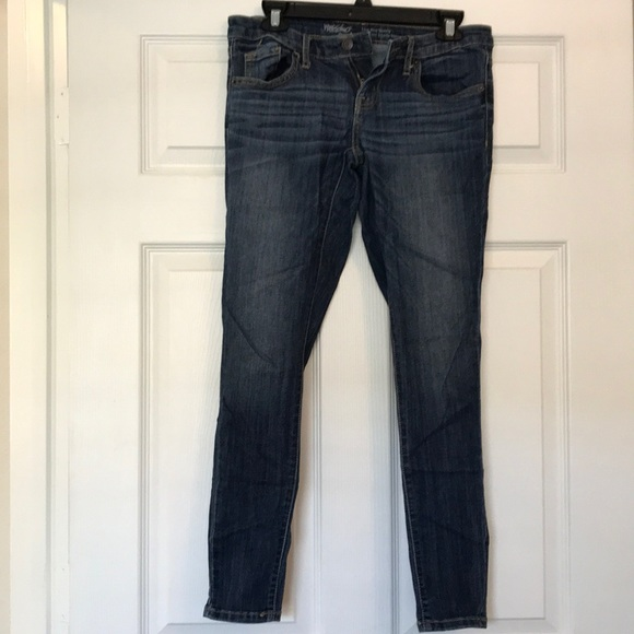 Mossimo Supply Co. Denim - Size 4 jeans